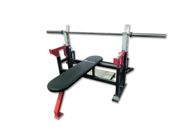 Bench Press Olympic